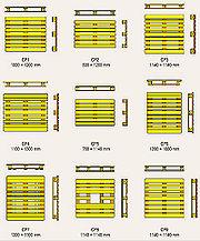 cp pallet. Black Bedroom Furniture Sets. Home Design Ideas