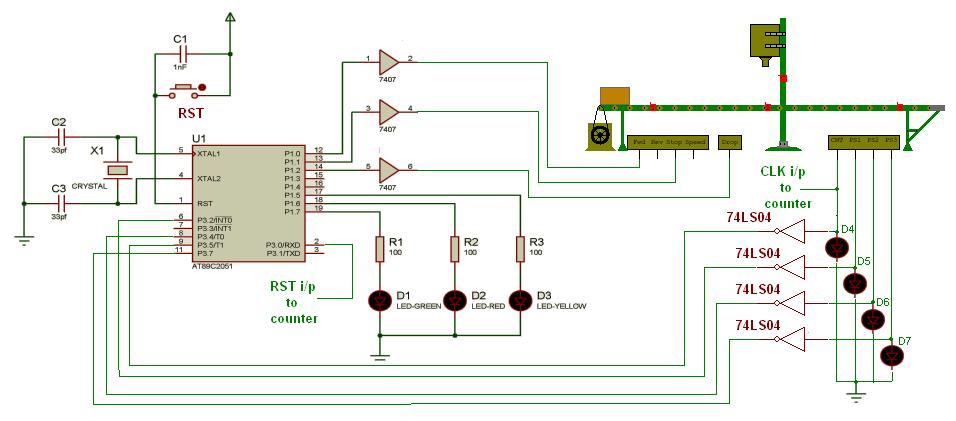 circuit diagram of conveyor belt controller wiring diagram save Truck Wiring Diagram