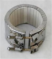 Band Heaters - SolidsWiki